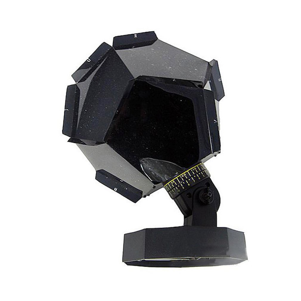 Fantastic Cosmos Star Projector Adult Science Star Projector Romantic Constellation Four Seasons Star Projector Lamp