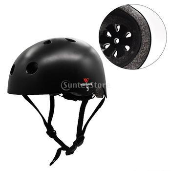 Unisex Adult Teens Kids Skate Helmet for Skateboard Longboard Skate/Inline Skating - Multi Function & Lightweight [7000 aluminium alloy] original vortex inline speed skate frame base for 4x110mm 4x100mm 4x90mm skating shoe bcnt sts cityrun