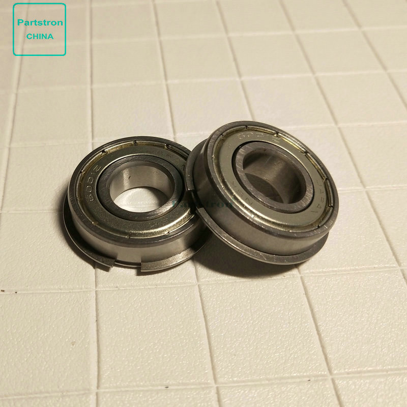 Long Life Lower Roller Bearing 2Pcs XG9-0636-000  For Use In Canon ADV 6075 6065 6055 6275 6265 6255