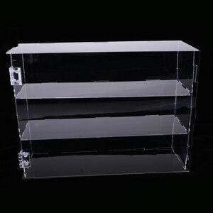 Image 5 - Figurka pojemnik pyłoszczelna Showcase Box dla, 1/6 skala figurki kolekcje do szafki blaty tabeli