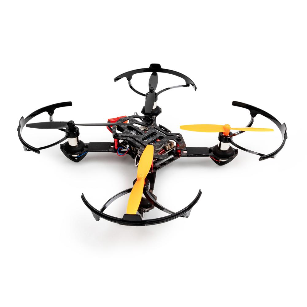 Radiolink <font><b>F110S</b></font> Micro Mini Racing Drone Quadcopter FC for RC Beginner, Training, Education image