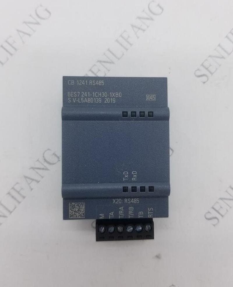 Free Shipping New In Original 1 Year Warranty 6ES7241-1CH30-1XB0