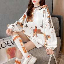 Оригинальный корейский женский бархатный толстый зимний свитер