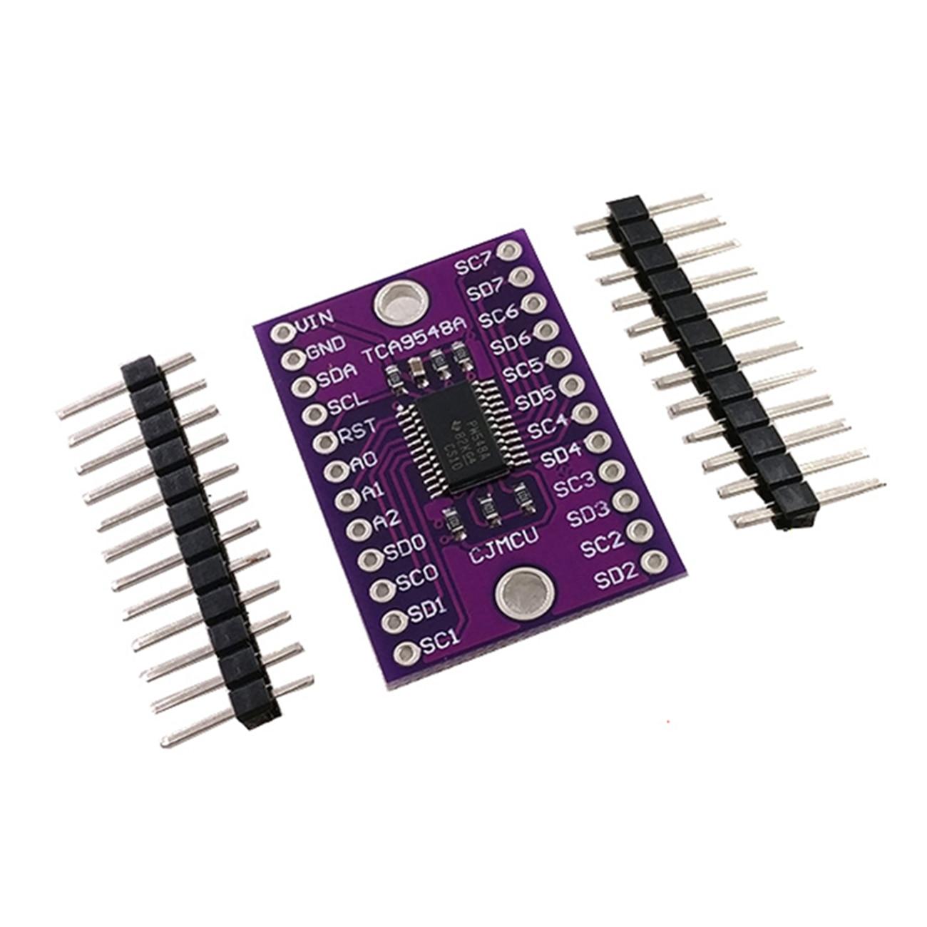 CJMCU- 9548 TCA9548 TCA9548A 1-to-8 I2C 8-forma multi-canal de Placa de lespace expansé de Desenvolvimento do módulo