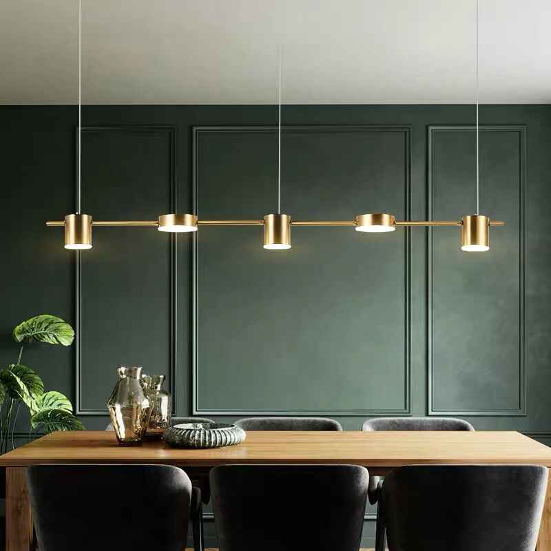 Chandelier Lights For Dining Room Lamp