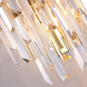 Gold Crystal Bedside Wall Light Best Children's Lighting & Home Decor Online Store