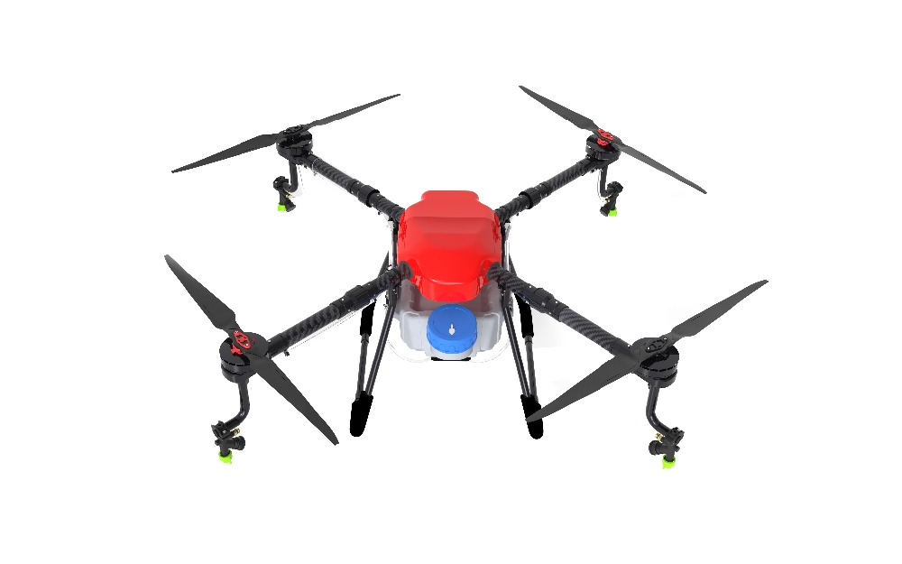 Drone Quadricoptère Drone-Agriculture 10L