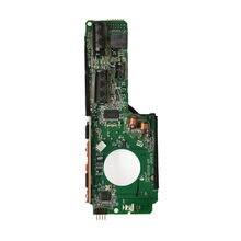 Placa principal placa lógica placa-mãe para logitech ue boom 2 final orelhas alto-falante peças de reparo substituição