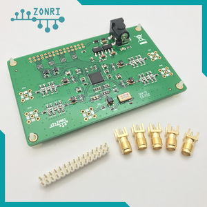 Image 4 - AD9959 Four Channel High Speed DDS Signal Generation Module RF Signal Source 200MHz Barron Output