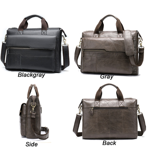 Image 3 - MVA teczka męska skórzana torba na laptopa skórzana torba męska torebki biurowe dla mężczyzn teczka na laptopa prawnik torby męskie 8615