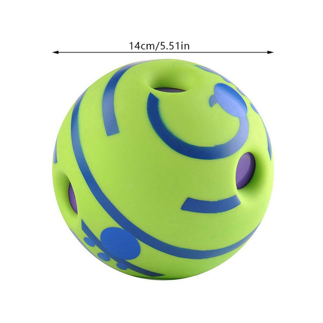 Interactive Toy Training Ball  2