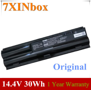 7XINbox 14.4V 30Wh 2150mAh Original PC-VP-WP119 PC-VP-WP134 PC-VP-WP121 Laptop Battery For NEC OP-570-76995 PC-VP-BP96 Series