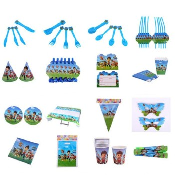 Paw patrol toys set Action Figures paw patrol birthday toys set Patrulla Canina Juguetes patrol paw party decoration toy кроссовки patrol patrol pa050awalfg0