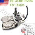 41400-35034 4WD передний дифференциальный Вакуумный привод для Toyota запасная часть 4140035034 4140035033 4140035032 4140035031