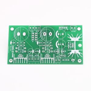 Image 5 - Hifi Regulator Power Supply board DC280V+DC280V+DC12.6V Filament PSU PCB / kit fr GG Tube Preamp