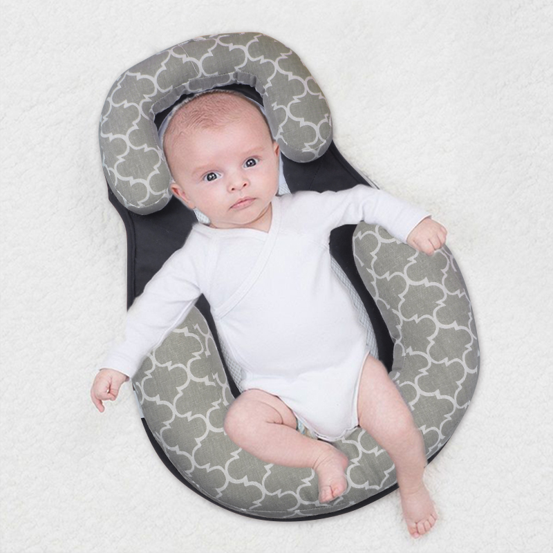 Adjustable Baby Bed For Newborn Baby Crib Soft Cotton Baby Nest Bedding Babynest Cribs Portable Infant Nets Cradle Cot Bed Suit