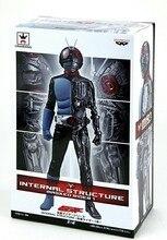 Struktura wewnętrzna zamaskowany jeździec Kuuga Kamen Rider BJD Model postaci zabawek