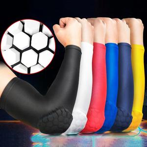 1Pcs Arm Sleeve Armband Elbow