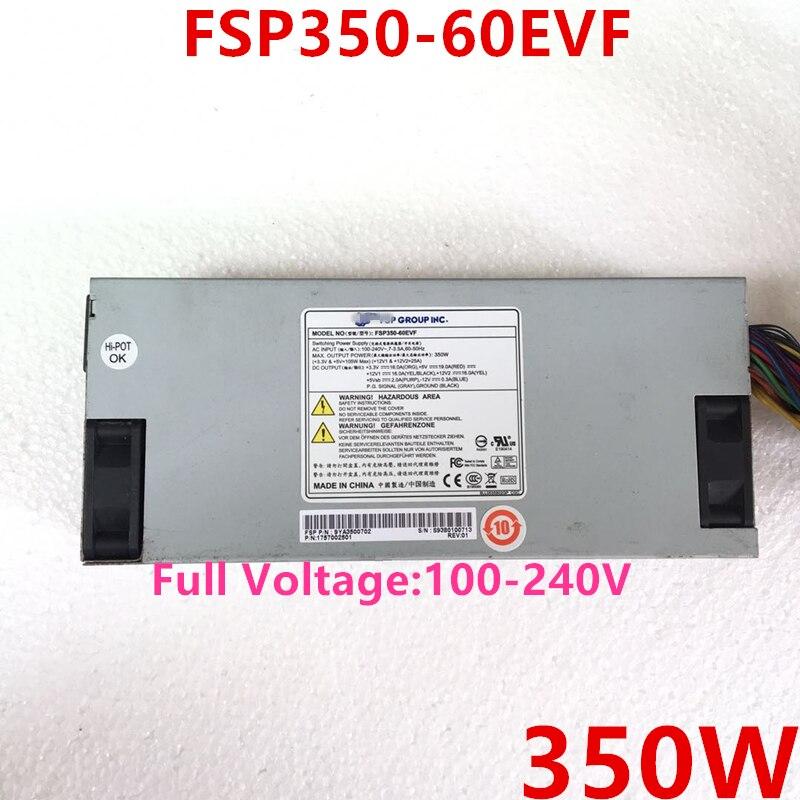 REFIT FSP270-60LE 270W Mini ITX Computer case Flex for HTPC Small 1U NAS Power Supply 100-240V AC