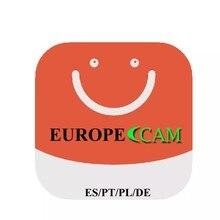 ClinesCCAM C-caja de leva estable, Europa, 2021
