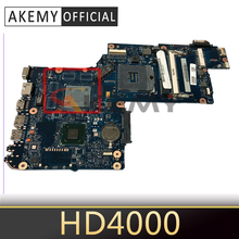 H000042250 Main board For Toshiba Satellite L870D L875D Laptop motherboard HM76 GMA HD4000 DDR3