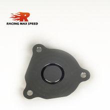 Алюминиевая пластина для выдувного клапана turbo заглушка ford