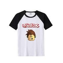Женская футболка с мультяшным принтом круглым вырезом и коротким