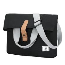 Korean Minimalist Man Shoulder Bag Large Capacity Sport Fashion Shoulder Bag Casual Travel Bolsos Hombre Mens Bag DE50NDJ