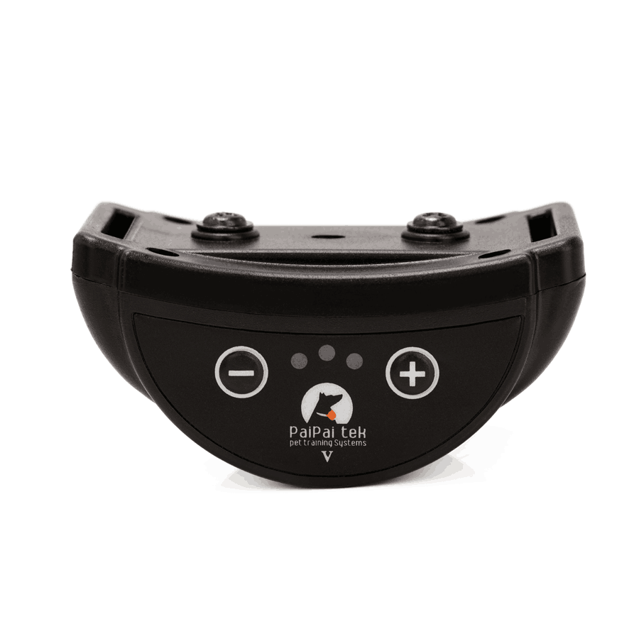 Image 2 - Rechargeable Anti Bark Collar vibration Bark collar humane no  shock dog vibration collar no bark collar vibrate dog bark stopBark  Deterrents