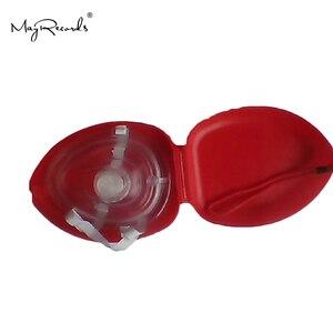 Image 3 - Бесплатная доставка, спасательный реаниматор, спасательные аварийные средства, маски для первой помощи, односторонние инструменты для облегчения дыхания в ротовой полости