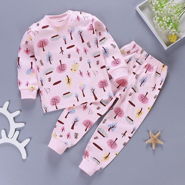 Cute Kids Pajamas 4