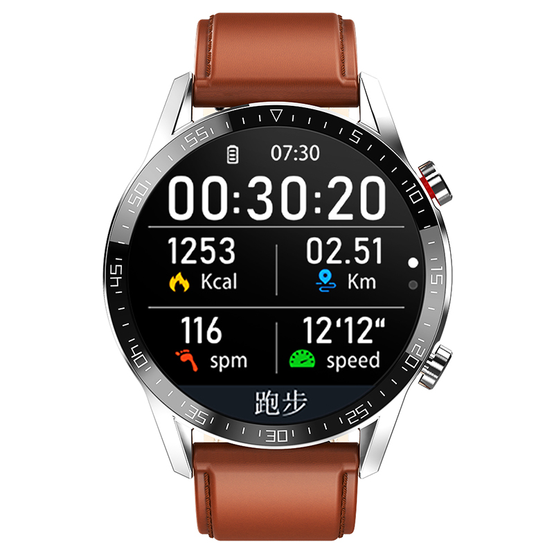 Timewolf 2020 Smart Watch IP68 Waterproof Answer Phone Call Smartwatch ECG PPG Sports Smart Watch for Android Phone Iphone IOS