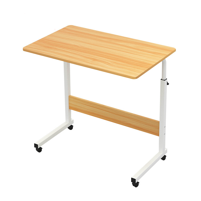 Laptop Desk Computer Table Adjustable Portable  Laptop Bed Table Can Be Lifted Standing Desk