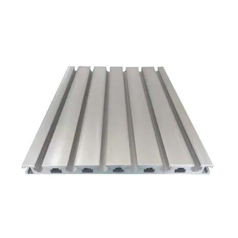 DIY CNC Engraving Machine Mesa Aluminum Alloy Table 20240 Engraving Machine Panel Lathe CNC Engraving Machine Accessories
