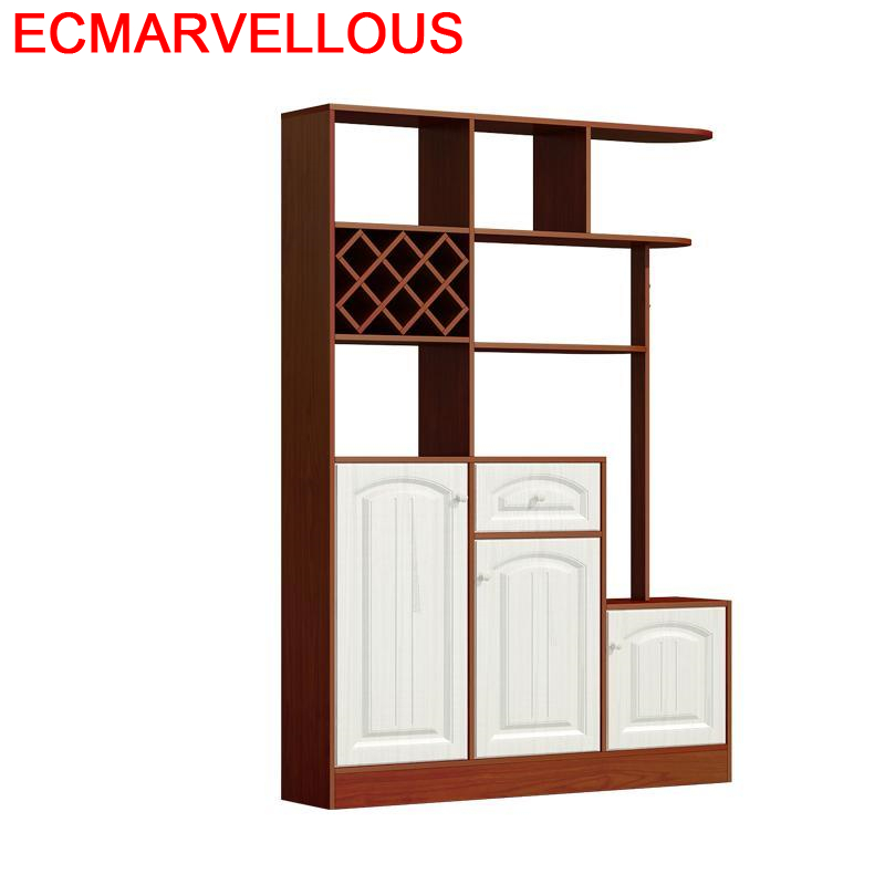 Display Mobili Per La Casa Shelves Kitchen Mesa Meube Mueble Sala Meble Salon Kast Bar Commercial Furniture Shelf Wine Cabinet