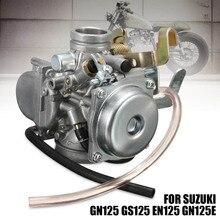 WOVELOT Tuyau Dinterface Dadmission De Carburateur Gn125 pour Moto Tuyau De Joint pour 125Cc GN 125 Pi/èCes De Rechange De Moteur