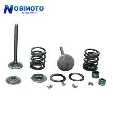 Yx yinxiang 150cc 160cc peças de motor válvula mola suporte para yx 150cc 160cc motocicleta GT-120