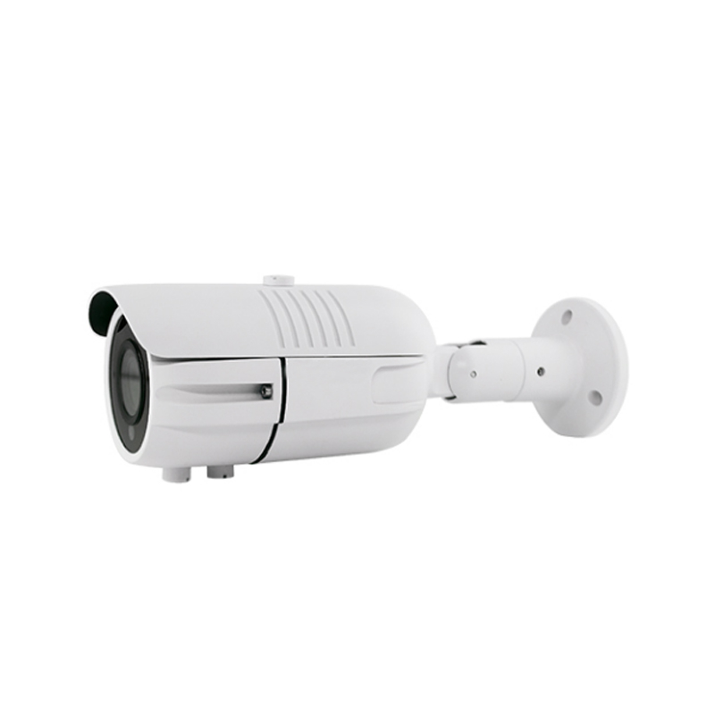 2MP AHD Starlight Waterproof Camera 1080P Color Night Vision 2 8 12mm Lens Manual Zoom Surveillance Analog Outdoor Camera in Surveillance Cameras from Security Protection