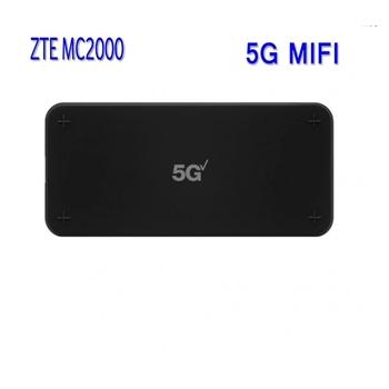 Oryginalne odblokowanie CAT22 2 7 gb s Inseego 5G MiFi-M2000 mobilne hotspoty z wieloma gigabitowymi wydajnością 5G i technologią Wi-Fi 6 tanie i dobre opinie Huawei CN (pochodzenie) wireless 1000 mb s 600 mbps Wi-fi 802 11g 802 11ac 400 mb s Zapora sieciowa