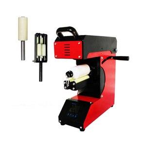Image 2 - Máquina da imprensa da caneca multifunction 360 graus de transferência da imprensa do calor impressora da máquina da sublimação ap1825