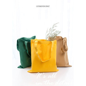 GAWBE Unisex Handbags Custom Canvas Tote Bag Print Text Your Design Grocery Daily Use Reusable Cotton Travel Casual Shopping Bag