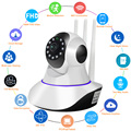 1080P Wireless WiFi Camera Home Security Surveillance Indoor IP Camera Motion Detection 360 PTZ Cam Securite Kamera Baby Monitor
