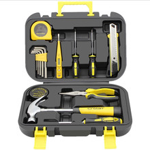 Multi-function Household Hardware Tool Set Combination Manual DIY Production Family Car Repair Kit все цены