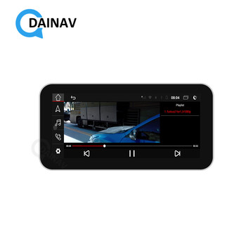 2 din Android Car Radio Multimedia Player for Audi A6 2005 2006 2007 2008 2009 Car Stereo Autoradio Auto Audio image
