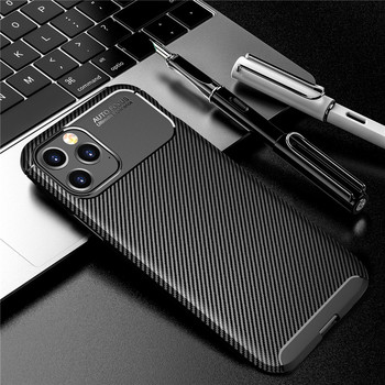 Carbon Fiber Case for iPhone 12/12 Max/12 Pro/12 Pro Max 1