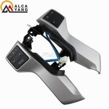 Interruptor de Control de combinación de volante, 84250 60140 , para Toyota Land Cruiser Prado 150 GRJ150 KDJ150, estilismo para coche
