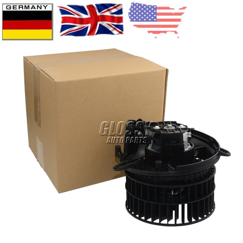 AP02 Heater <font><b>Fan</b></font> A/C Blower Motor 2028209342 For Mercedes W202 S202 C208 A208 R170 C/CLK/SLK 180 <font><b>200</b></font> 220 230 240 250 280 CDI image