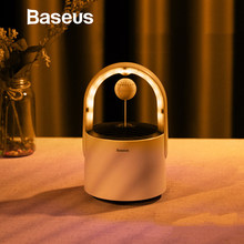 Baseus Usb Licht Elektrische Anti Mosquito Killer Lamp Led Muggen Killer Controle Lamp Insect Val Thuis Ongediertebestrijding Bug Zapper(China)