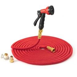 2020 New Flexible Hose Stretch Expandable Magic Hose For Car Wash Stretch Garden Hose Pipe Expandable
