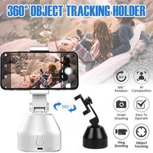 Face Tracking Selfie Stick Tripod Object Tracking Face Recognition and Camera Frame Stabilizer